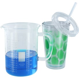 Company Double Wall Cool-N-Go Tumbler