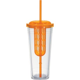 Double Wall Infusion Tumbler for Customization
