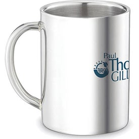 Customized Double Wall Stainless Steel Mug