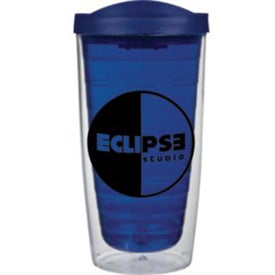 Double Wall Tritan Cruiser Tumbler (15 Oz.)