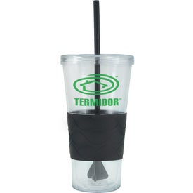 Double Wall Revolution Tumbler for Your Company