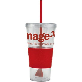 Double Wall Revolution Tumbler (20 Oz.)