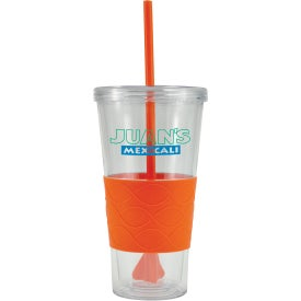Printed Double Wall Revolution Tumbler