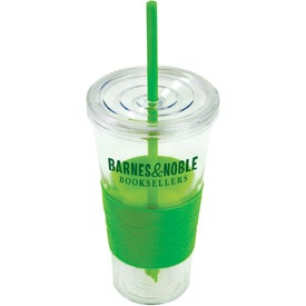 Double Wall Revolution Tumbler Imprinted with Your Logo