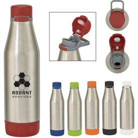 Easy Cleaning Stainless Steel Tumbler (18 Oz.)