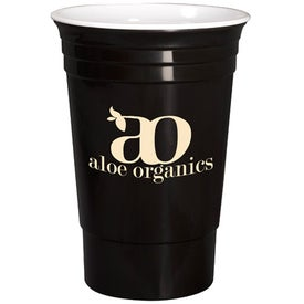 Promotional Econo Everlasting Party Cup