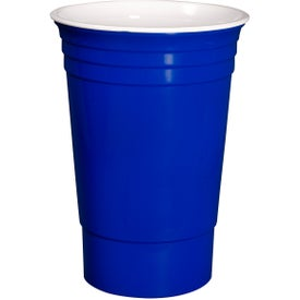 Advertising Econo Everlasting Party Cup