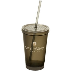Branded Econo Sturdy Sipper