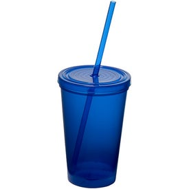 Econo Sturdy Sipper for Your Company