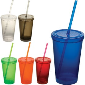 Econo Sturdy Sipper for Marketing