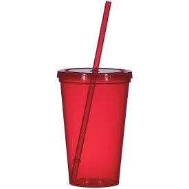 Economy Single Wall Tumbler for your School