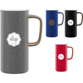 Ello Campy Vacuum Stainless Mug (16 Oz.)