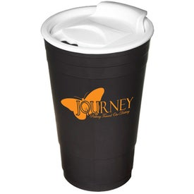Everlasting Party Cup with Lid for Advertising