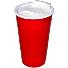 Advertising Everlasting Party Cup with Lid
