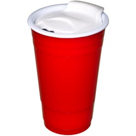Everlasting Party Cup with Lid for Customization