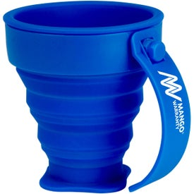 Expandable Cup for Your Organization