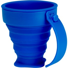 Expandable Cup with Your Logo