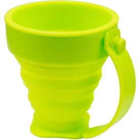 Expandable Cup for Your Company