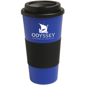 Express Commuter Tumbler for Promotion