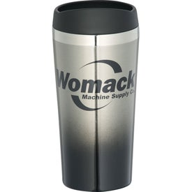 Fade Away Tumbler with Your Logo
