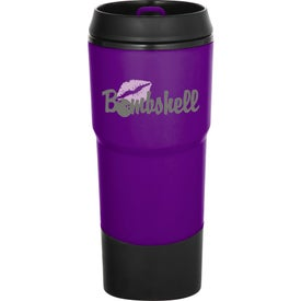 Fika Tumbler Printed with Your Logo