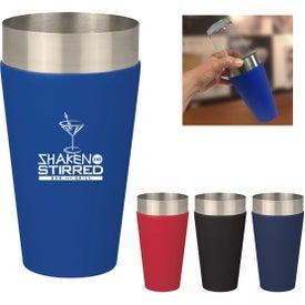Findlay Shaker Cup (28 Oz.)