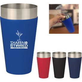 Findlay Shaker Cup (28 Oz.)