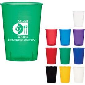 Flex Cup (12 Oz.)