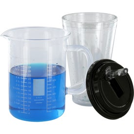 Flip Top Freedom Tumbler for Your Organization