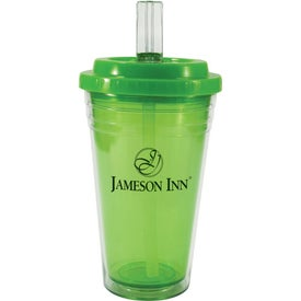 Flip Top Freedom Tumbler for Promotion
