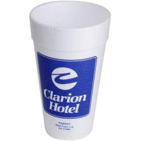Foam Cup (20 Oz.)