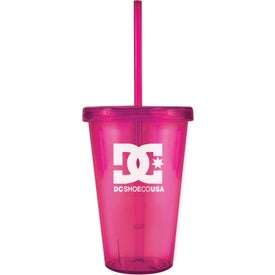 Freedom One Tumbler Branded with Your Logo