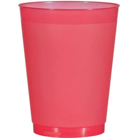 Frost Flex Cup Giveaways