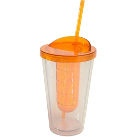 Fruit Infuser Tumbler for Customization