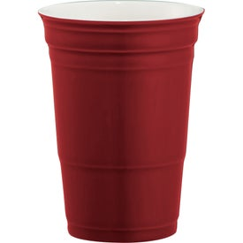 Customized Game Day Ceramic Cup