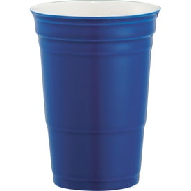 Company Game Day Ceramic Cup