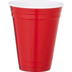 Advertising Game Day Event Cup