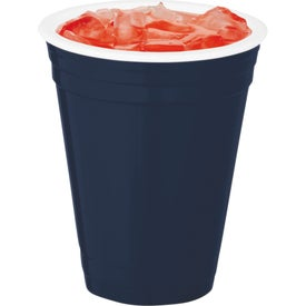 Game Day Event Cup for Your Company