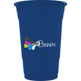 Customized Game Day Stadium Cup