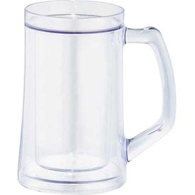 Personalized Game Day Stein
