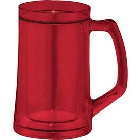 Promotional Game Day Stein