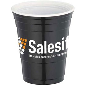 Game Day Party Cup for Promotion