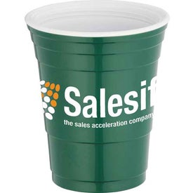 Advertising Game Day Party Cup