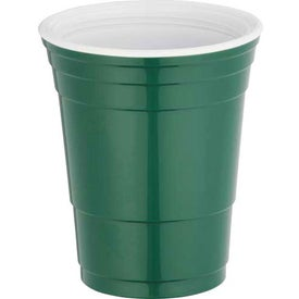 Logo Game Day Party Cup