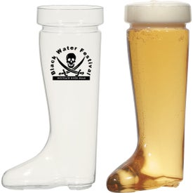 German Boot Cup (30 Oz.)
