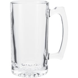 Glass Mug (25 Oz.)