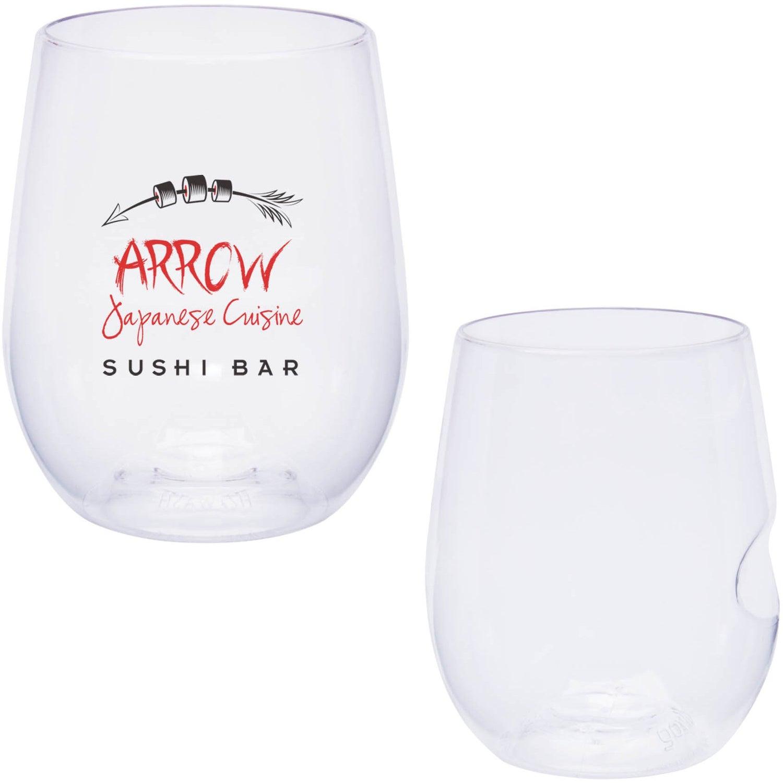 Govino Wine and Cocktail Glass (12 Oz.)