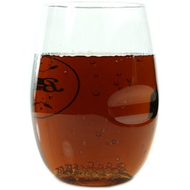 Govino Wine Glass Imprinted with Your Logo