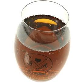 Govino Wine Glass for Your Organization