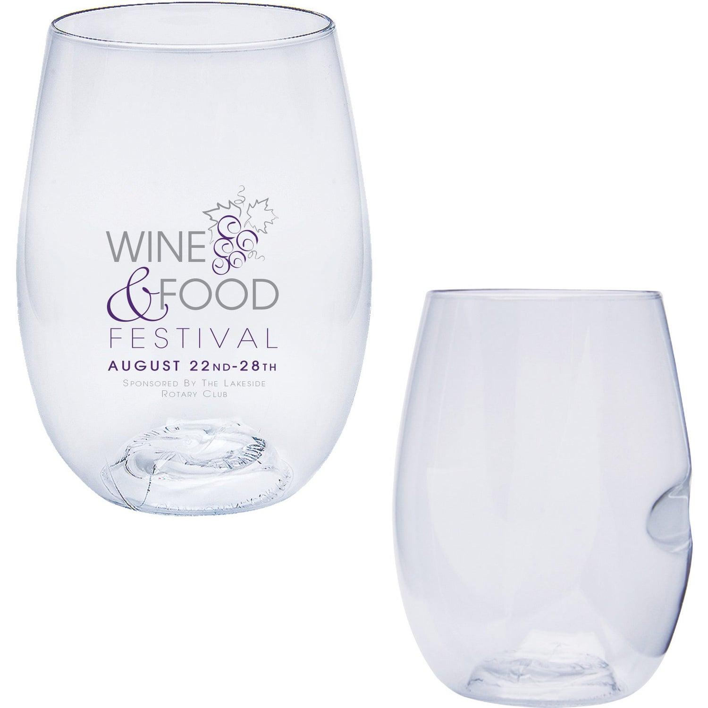 Govino Wine Glass (16 Oz.)